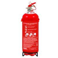 Πυροσβεστήρας σπιτιου 2Kg Ξηράς Σκόνης