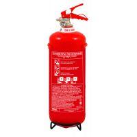 Πυροσβεστήρας σπιτιου 3kg Ξηράς Σκόνης